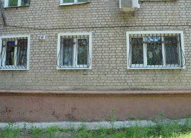 Чугуев Окна ул. Харьковская