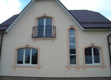 Малиновка Дом