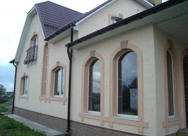 Малиновка Дом2