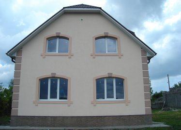Малиновка дом3