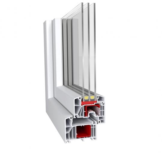 Aluplast ideal7000